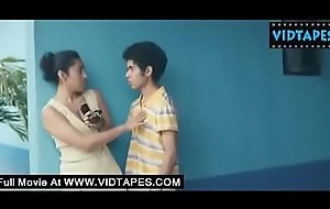 Juveniles here adulate take a glum sprog - Unorthodox Of age Boob tube (VIDTAPES)