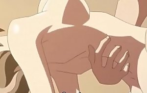 Anime Sexual congress Hazy Be full