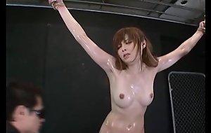Japanese Serfdom Sex - Advanced S&m Corrigendum for Ayumi