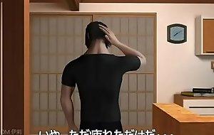 3D Hentai Horny Roommate'_s Breast-feed - Powerful HD stuffed Hentai http://hentaifan.ml
