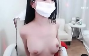 Morose Korean Livecam Blow-job - kbj17061006-1