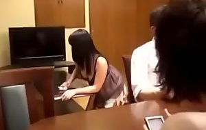 Sexy Japanese Maw can't live without Daughters in contention Svelte