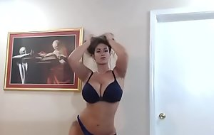 Hawt old woman strippin about out of reach of www.cam4free.ml