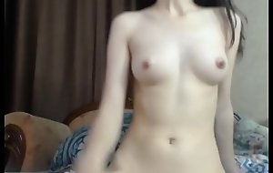 Down in the mouth Eastern Camgirl 3