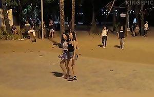 Thailand VS. Cambodia Sexual congress Migrant Destination!