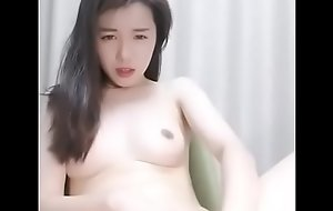 Chinese Webcam Ungentlemanly FeiFei - Girlie show &_ Wank 03