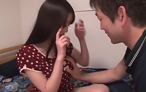 Aika Yumeno in Immortality Amateur Visit Your Home fastening 5