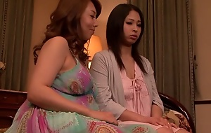 Yumi Kazama, Minami Ayase in Young Spliced Ripe Bitch 5 part 2.3