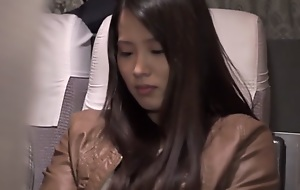 Amazing Japanese whittle in Incredible Public, HD JAV dusting