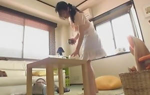 Hitomi Honjoh in Followers Mother Was In AV