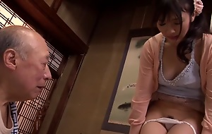 Hibiki Otsuki in Prohibited Nursing part 2.1
