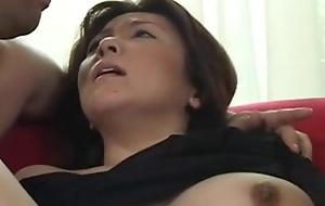 Japanese porn video more hawt Mummies having sex