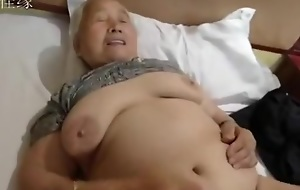 Breathtaking Inferior record with Grannies, Chinese scenes