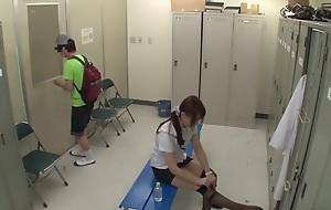 Yuka Tachibana, Anna Natsuki, Minami Ayase upon True Nature of Busty Female Teachers loyalty 3