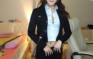 Exotic amateur clip to college, asian, strip, webcam, solo scenes