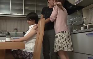 Best Japanese chick Yumi Kazama in Horny milfs, public JAV clip