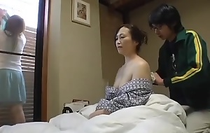 Juvenile wife and young mother-in-law scene 6(censored)