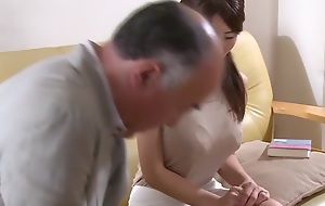 Fabulous Japanese girl Ayumi Shinoda in Best fingering, big breast JAV movie