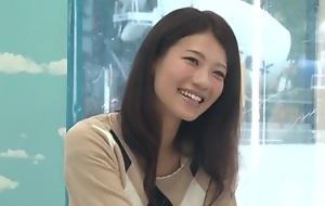 Nanase Morikawa, Amateur in Newlywed Magic Mirror part 1
