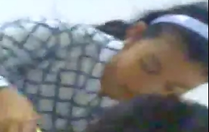 indonesia- ngintip pasangan mesum dari siling