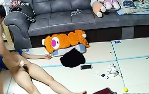 Hackers use the camera to cool monitoring of a lover's home life.47