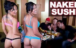 Bangbros - overt sushi anent get one's bearings porn industry star asa akira increased by tasha lynn