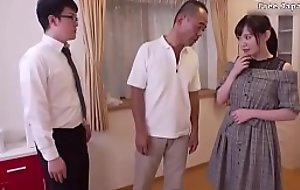 SexJavxxx movie - Jav father-in-law wants sex with me