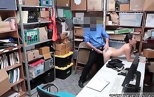 Fat police xxx Set Theft