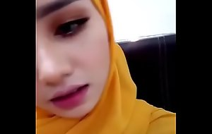 MALAY HIJAB Dame Sex-crazed