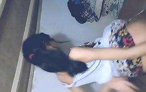 Oriental doing yoga. link more videos Mega  xxx taraa porn peel /bY5