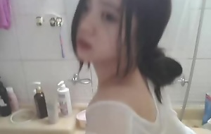 Korean pulchritudinous young women