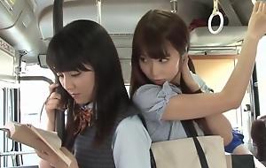 VRTM-090 Lesbian OL and Obedient Schoolgirl. Sayo Arimoto