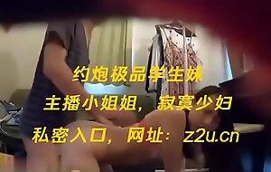 偷拍出租屋美女约炮好刺激 (1)