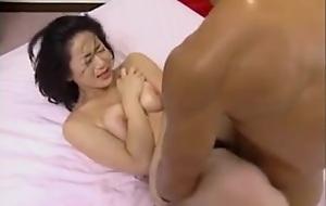 Japanese Mature Compilation 1 Uncensored