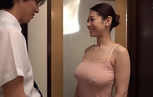 Minami ayase newcomer to my father care