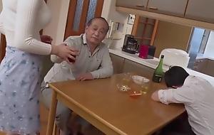 Kikukawa Mitsuha My Father Steals My Beautiful Fiance