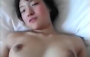 anal strive on Korean girl