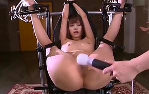 Blackpink BDSM Lisa Test (FakeFaceSwap)