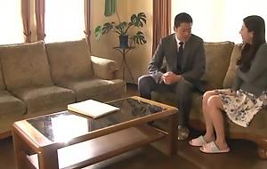 Japan boss
