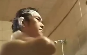 Korean gay sauna 2