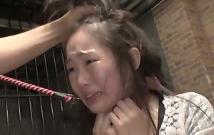 Ai Mizushima gets toyed and fisted so damn unending