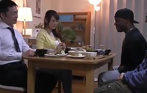 Japanese Housewife Seduction