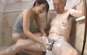 Asian Mummies vs Old Men 9