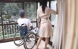 japanese wife widow takes care be worthwhile for father in law 2