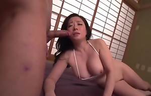 sexy japanese wife passable cheating her husband