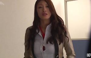 Reiko Kobayakawa Broad In The Good Older Days