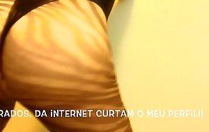 PaulaCDzinha - Fantasia de Mulher Gato com ou sem Publicity anal?