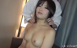 Jav Online Sakura 18 Years Old Adorable Beautiful Petite Kitsuman Sensitive Son Mass Jizz flow