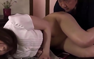 Best JAV - I want mating with father in law
