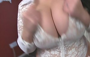 Anastasia Lux Juggs &_ Make away Pastime